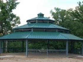 Official Website of the City of Sturgis, SD - Park Shelters