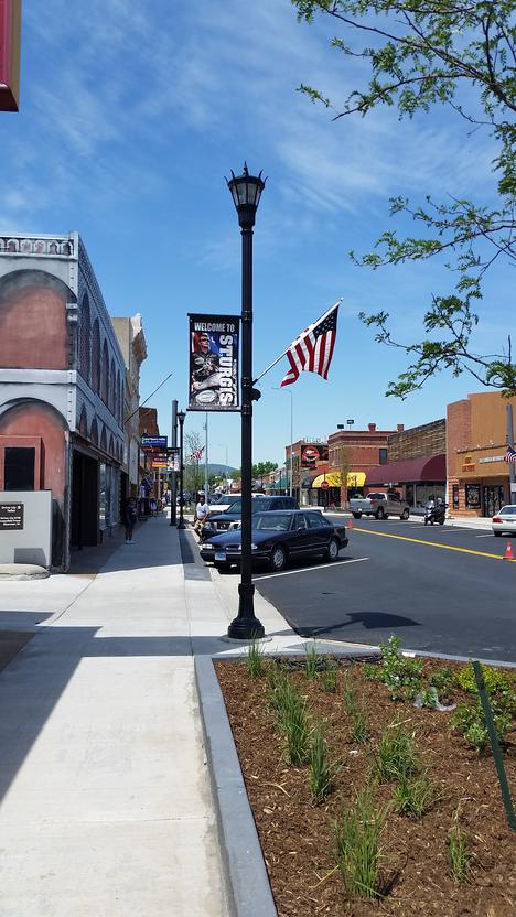 Official Website Of The City Of Sturgis Sd Main Street Reconstruction Project